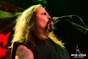 Deicide - Summit Music Hall, Denver, CO - October 2014
