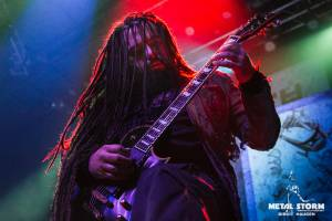 Septicflesh - Summit Music Hall, Denver, CO - October 2014