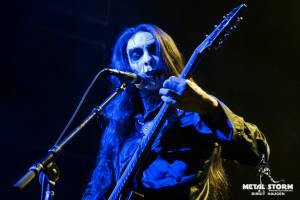 Carach Angren - Summit Music Hall, Denver, CO - October 2014