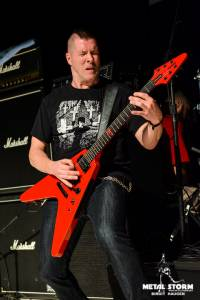 Annihilator - 70000 Tons Of Metal 2015