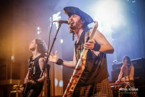 Alestorm - 70000 Tons Of Metal 2015