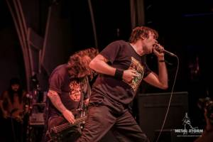 Napalm Death - 70000 Tons Of Metal