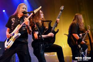 Wintersun - 70000 Tons Of Metal