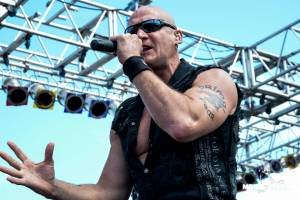 Primal Fear - 70000 Tons Of Metal 2015