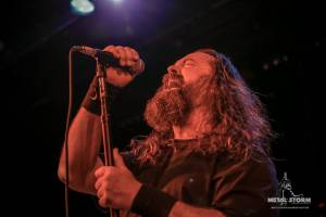 Corrosion Of Conformity - 70000 Tons Of Metal 2015