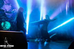 Kamelot: North American Tour 2015 - Kamelot