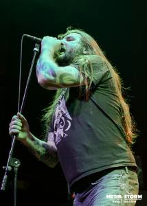 Orange Goblin - Summit Music Hall, Denver, CO - 17 Dec 2014