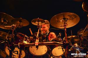 Arsis - Summit Music Hall, Denver, CO - 13 June 2015