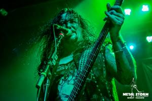 Destruction - Summit Music Hall, Denver, CO - 13 June 2015