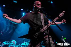 Nile at Summer Slaughter Tour 2016 San Francisco, CA