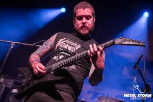 Revocation at Summer Slaughter Tour 2016 San Francisco, CA