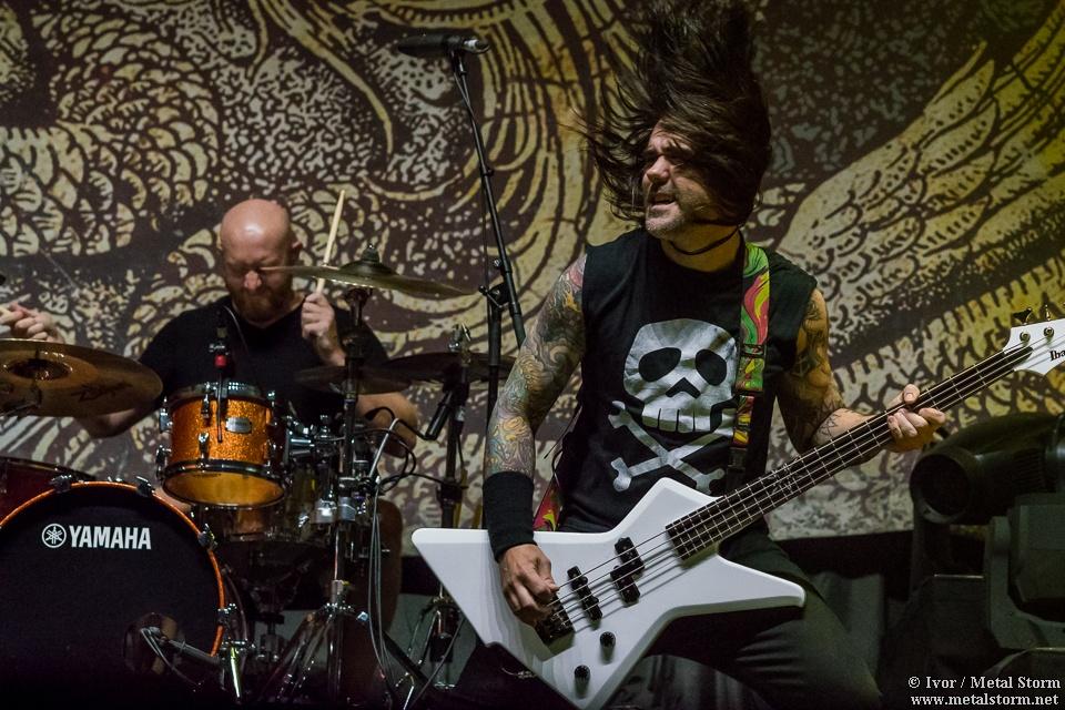 Killswitch Engage - Metal Storm