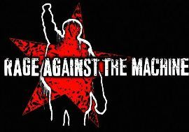 Rage Against The Machine Biography Metal Storm