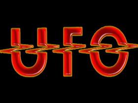 ufo band logo