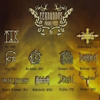 Cernunnos Pagan Fest 9 - Line-up Revealed - Metal Storm